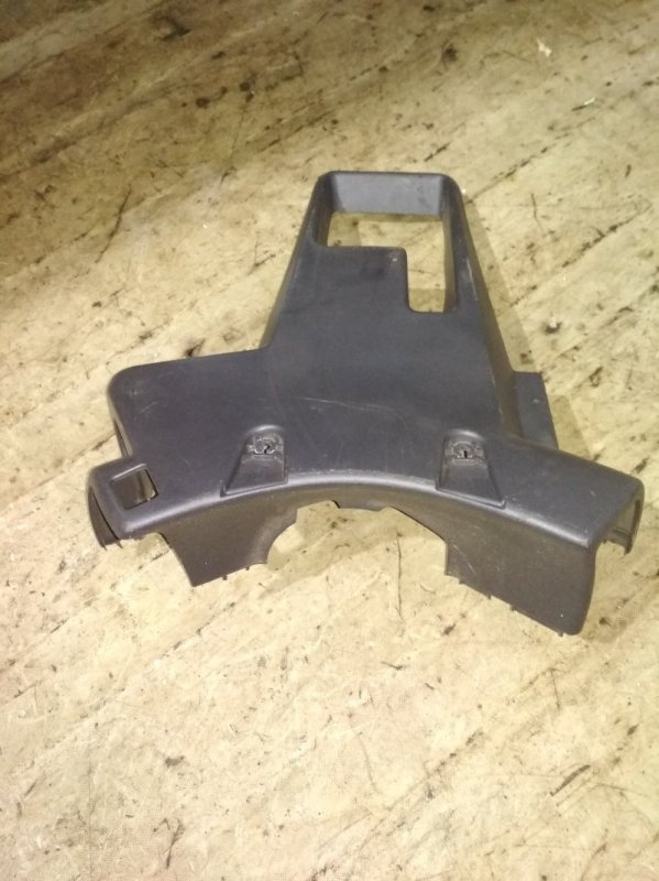 Кожух рулевой колонки Renault Kangoo 2 KWOY K7M 2011 (б/у)