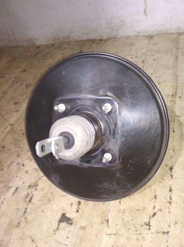 Вакуумный усилитель тормозов Renault Symbol 1 LB0C K7J 2008 (б/у)