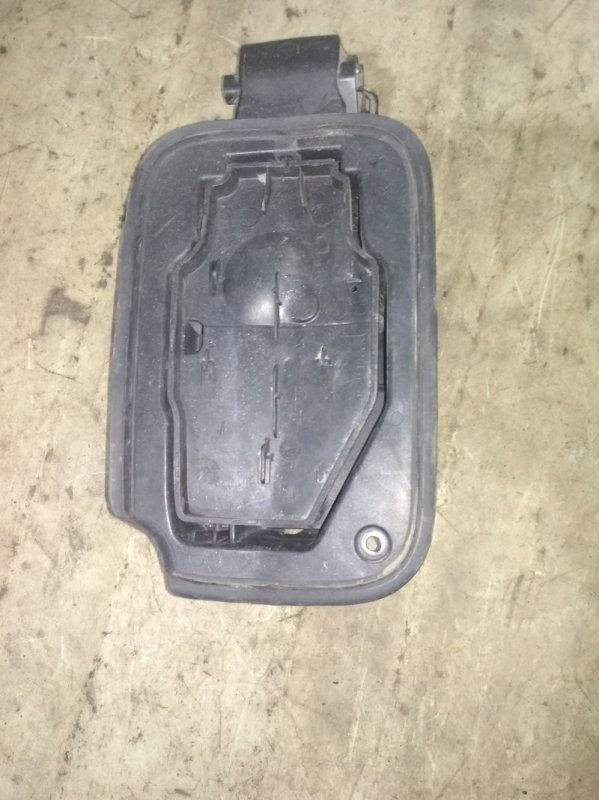 Лючок бензобака Renault Kangoo 2 KWOY K7M 2011 (б/у)