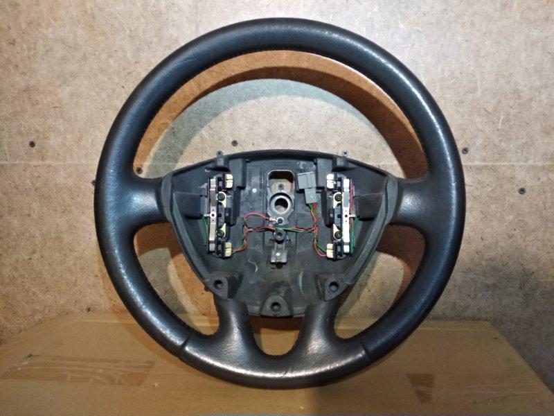 Руль Renault Laguna 2 К4M 2002 передний левый (б/у)