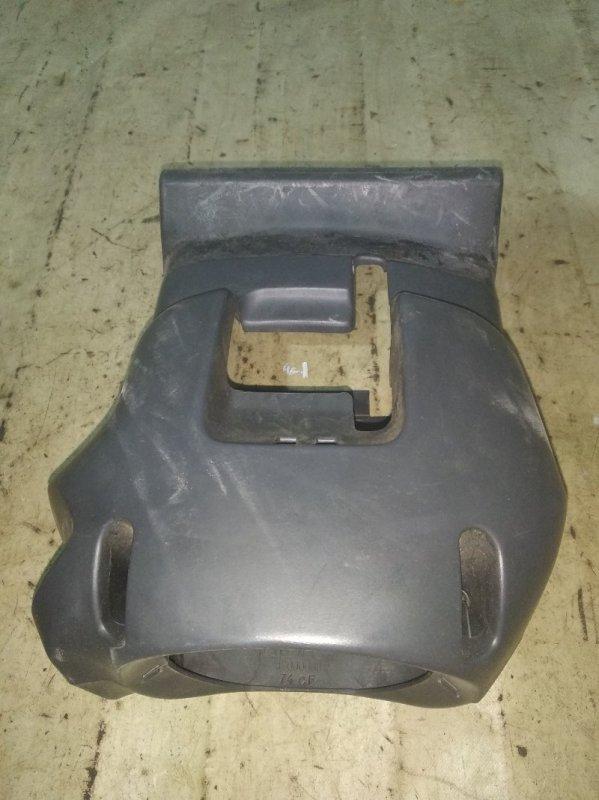 Кожух рулевой колонки Renault Laguna 2 K4M 2002 (б/у)