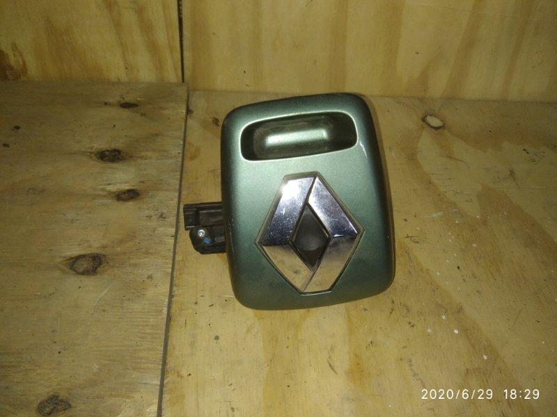 Замок багажника Renault Symbol 1 задний (б/у)
