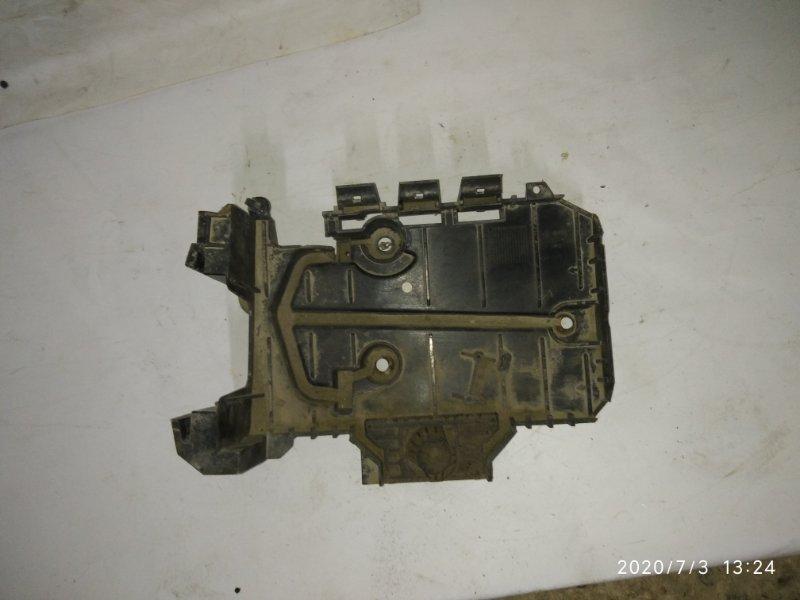 Крепление аккумулятора Peugeot 407 2004 (б/у)