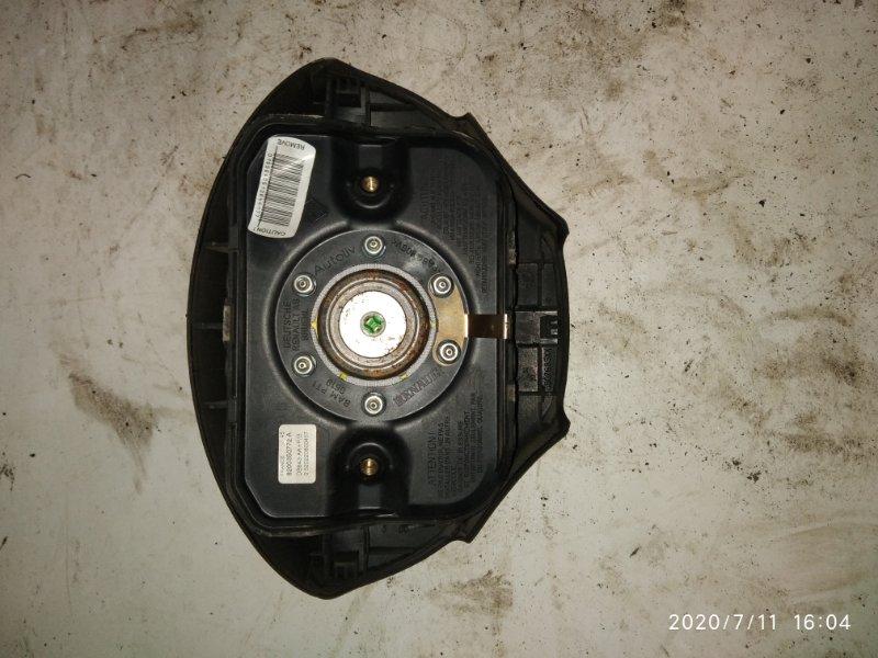 Подушка безопасности в руль Renault Kangoo 1 1998 (б/у)