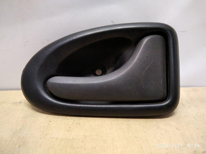 Ручка двери Renault Master 2 1998 правая (б/у)