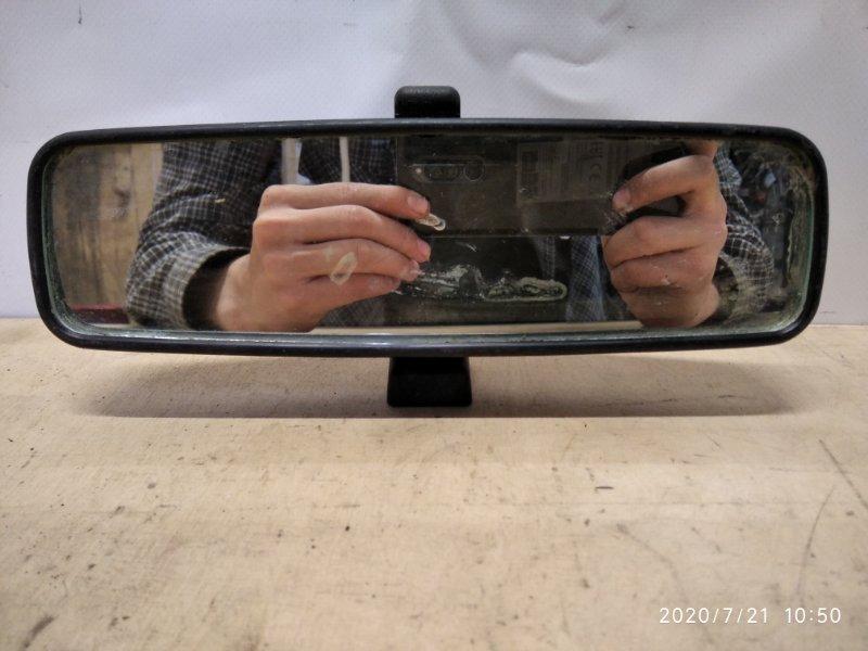Зеркало салона Renault Sandero 1 2009 (б/у)