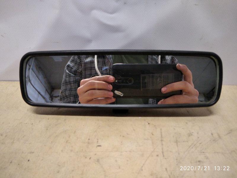 Зеркало салона Renault Sandero 1 1.6 2016 (б/у)