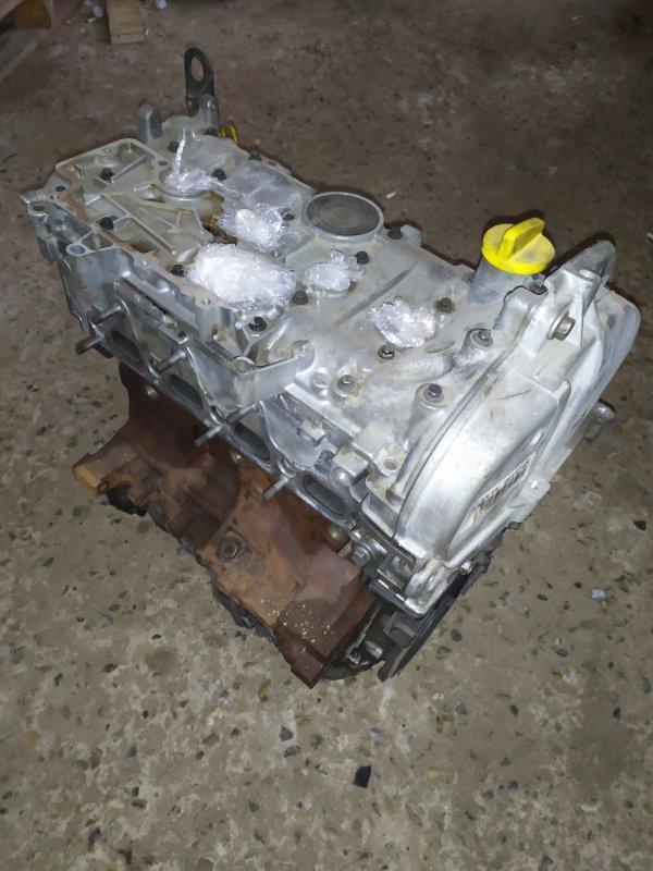 Двигатель Lada Largus K4M 2013 (б/у)