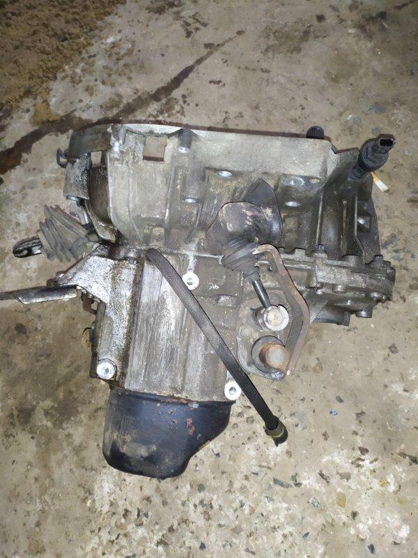 Механическая коробка передач Renault Sandero 1 1.6 (б/у)