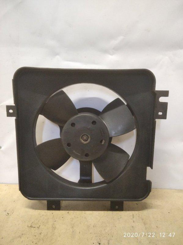 Диффузор с вентилятором Lada Priora (б/у)