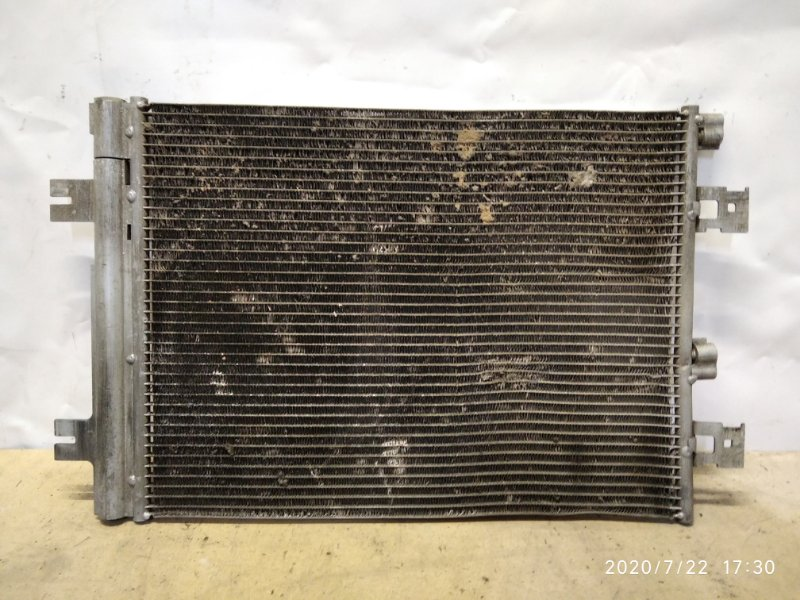 Радиатор кондиционера Lada Largus (б/у)