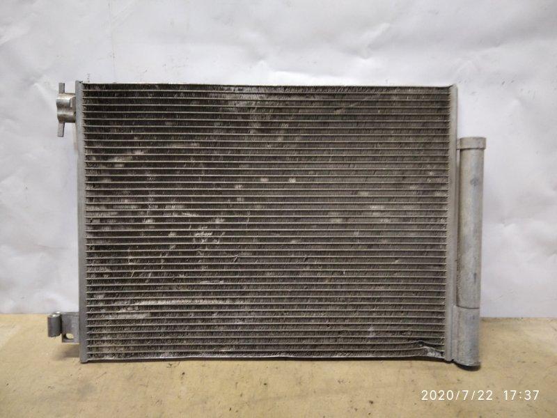 Радиатор кондиционера Lada Vesta 2015 (б/у)