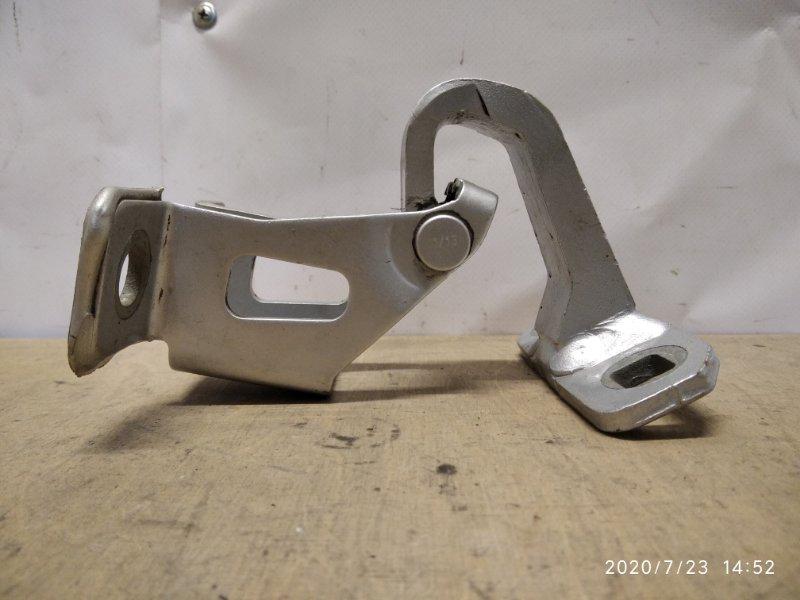 Петля крышки багажника Lada Largus K7M 2013 задняя (б/у)