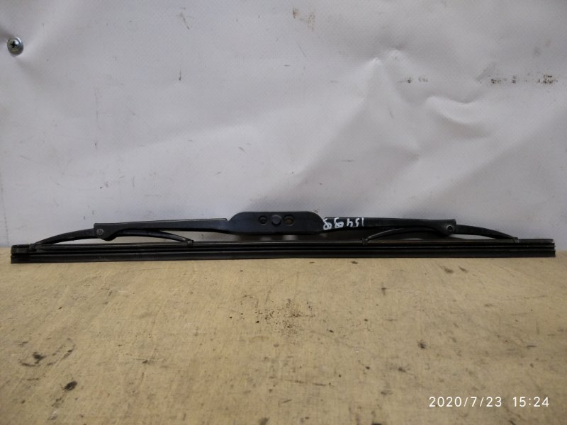 Щетка стеклоочистителя Hyundai Getz 1 2002 задняя правая (б/у)