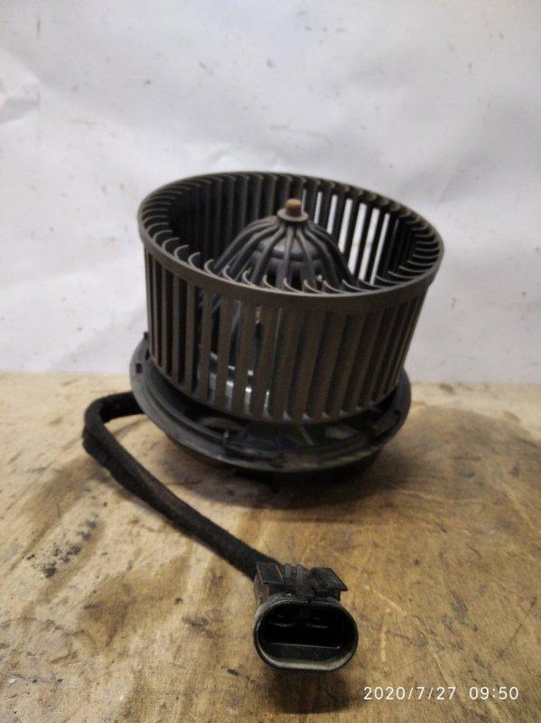 Моторчик отопителя (печки) Lada Largus 2013 (б/у)