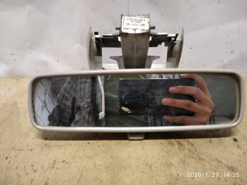 Зеркало салона Renault Laguna 2 2001 (б/у)