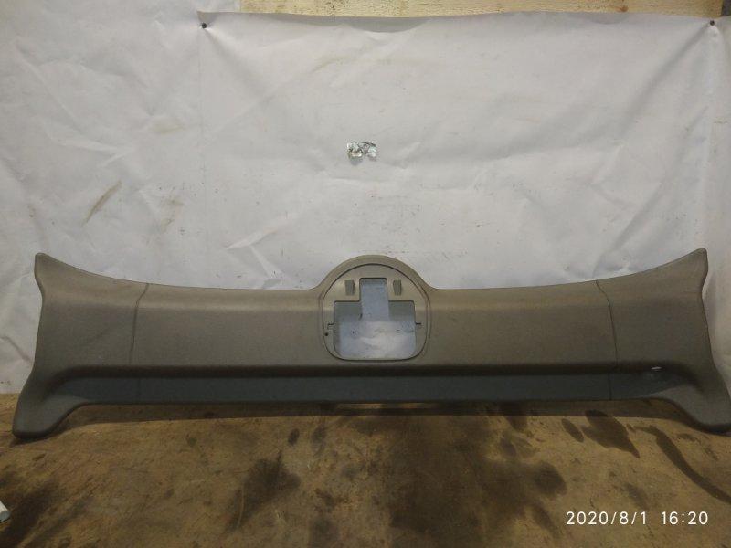 Полка потолочная Renault Kangoo 1 1997 (б/у)