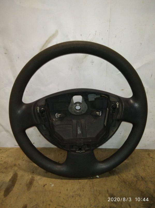 Руль Renault Clio 2 1998 (б/у)