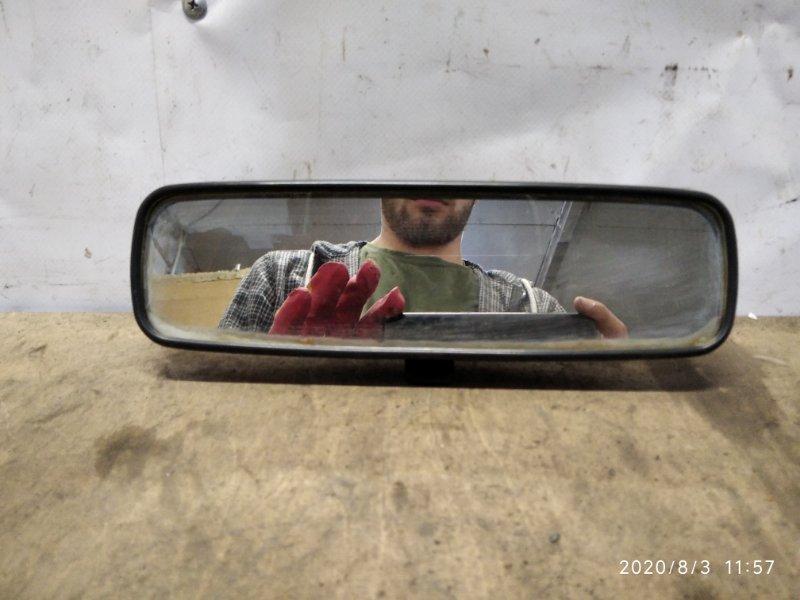 Зеркало салона Renault Clio 2 1998 (б/у)