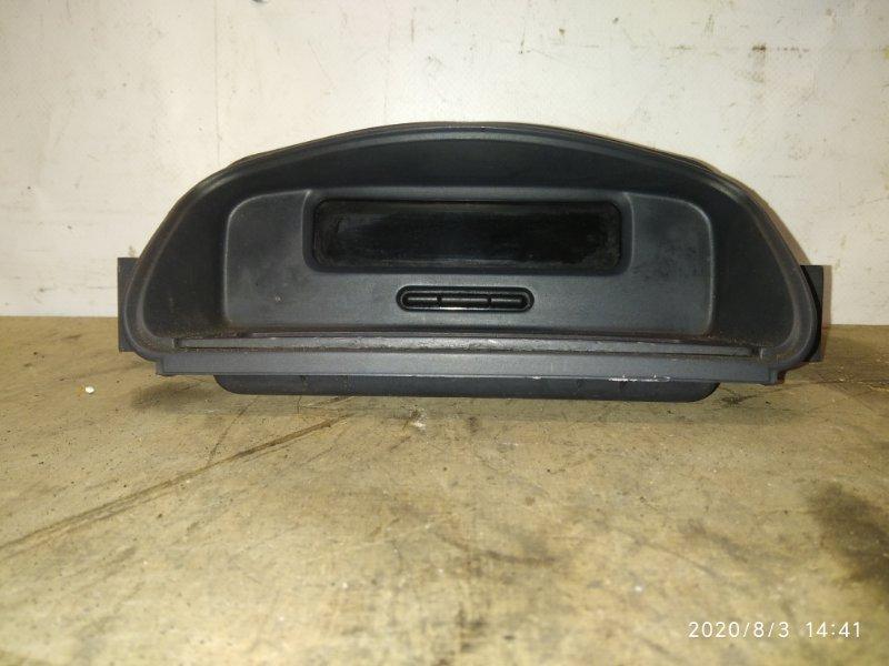 Дисплей Renault Clio 2 1998 (б/у)