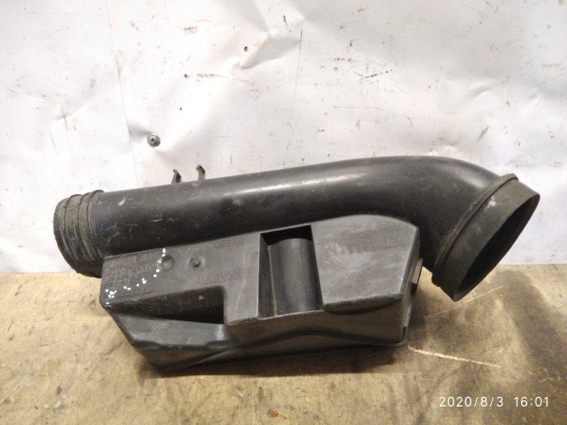 Патрубок воздушного фильтра Renault Megane 1 1996 (б/у)