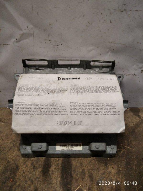 Подушка безопасности пассажира Renault Clio 2 2001 (б/у)