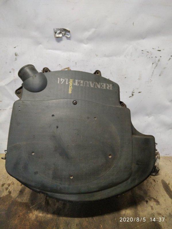 Корпус воздушного фильтра Renault Symbol 1 1.4 1998 (б/у)