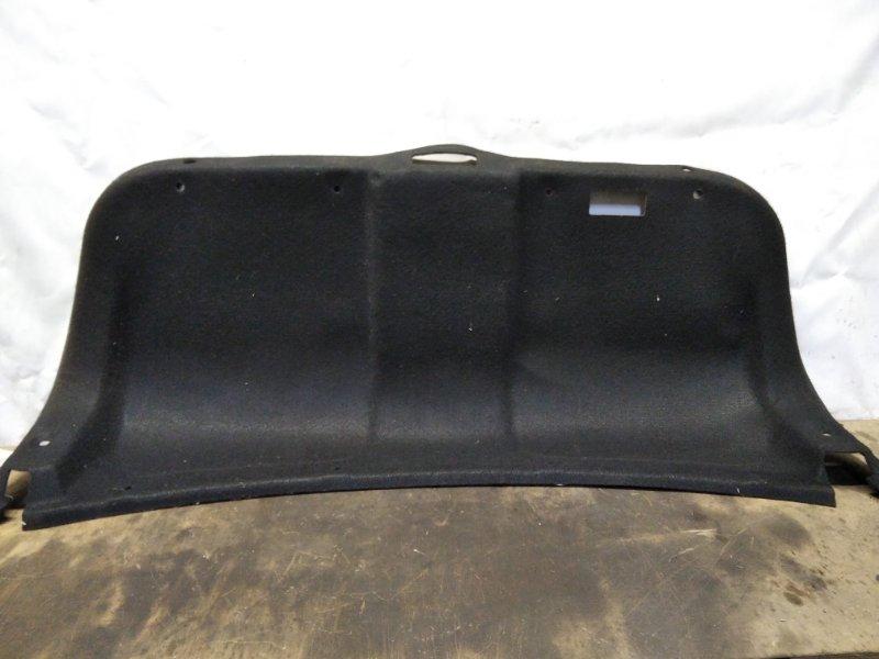 Обшивка багажника Nissan Almera G15 2012 (б/у)