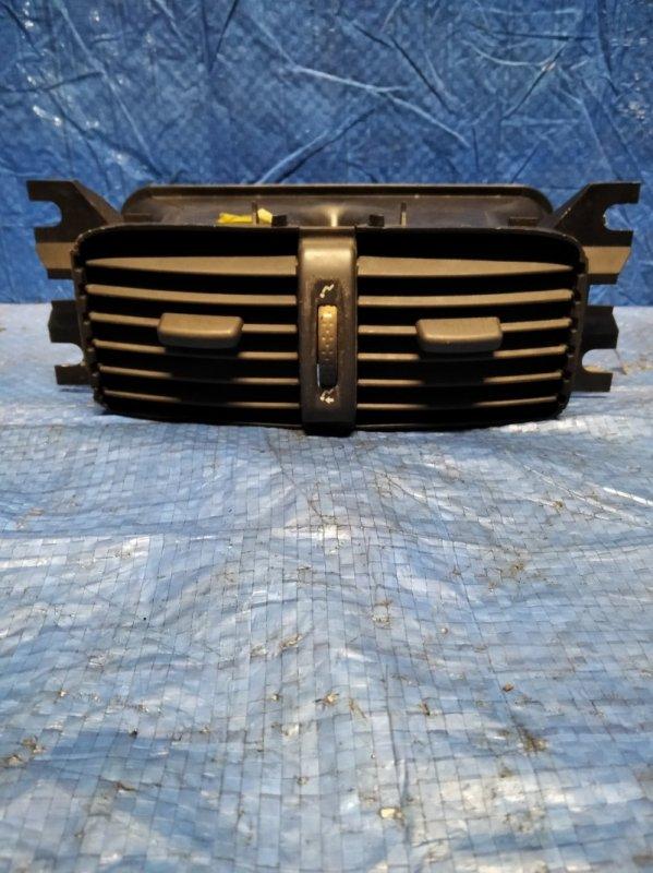 Дефлектор торпеды Renault Symbol 1 2002 (б/у)