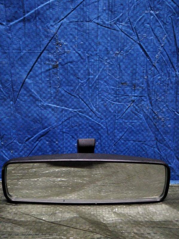 Зеркало салона Renault Logan 1 2004 (б/у)