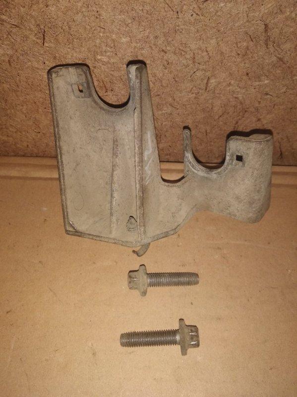 Кронштейн крепления троса кпп Renault Megane 2 2004 (б/у)