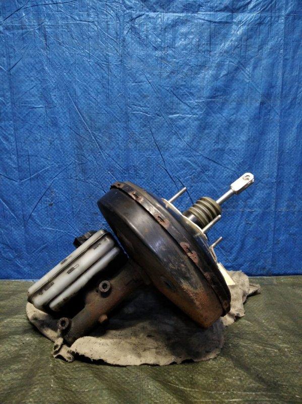 Вакуумный усилитель тормозов Iveco Daily 2009 (б/у)