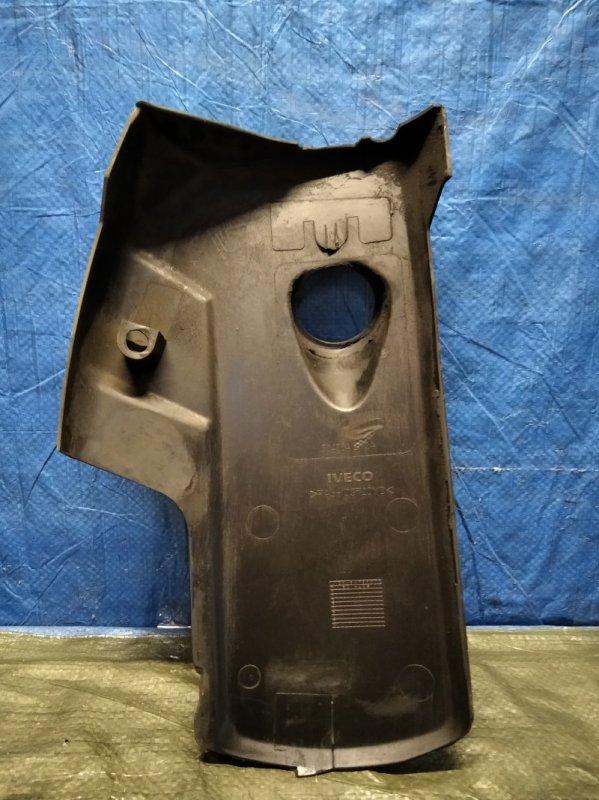 Защита двигателя Iveco Daily 2009 (б/у)