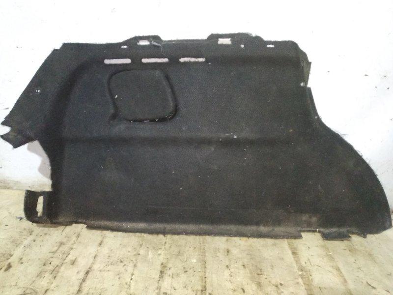 Обшивка багажника Renault Megane 3 2008 задняя левая (б/у)