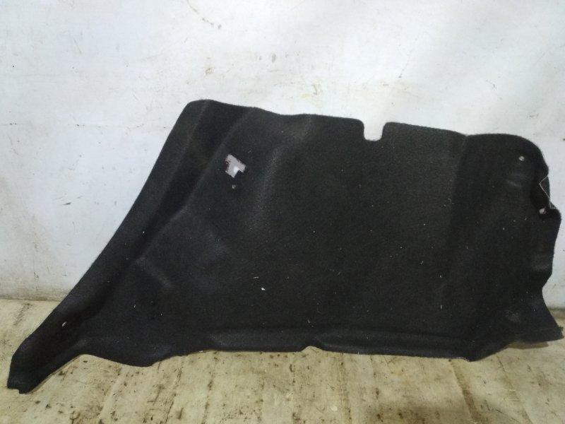 Обшивка багажника боковая Renault Sandero Stepway 2 5S 2014 задняя правая (б/у)