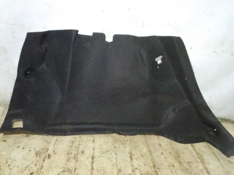 Обшивка багажника боковая Renault Sandero Stepway 2 5S 2014 задняя левая (б/у)