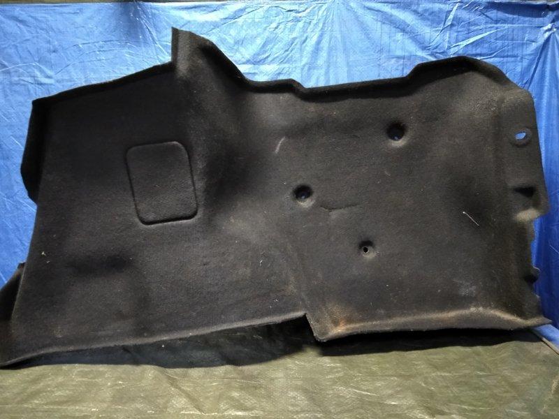 Обшивка багажника боковая Nissan Almera G15 K4M правая (б/у)