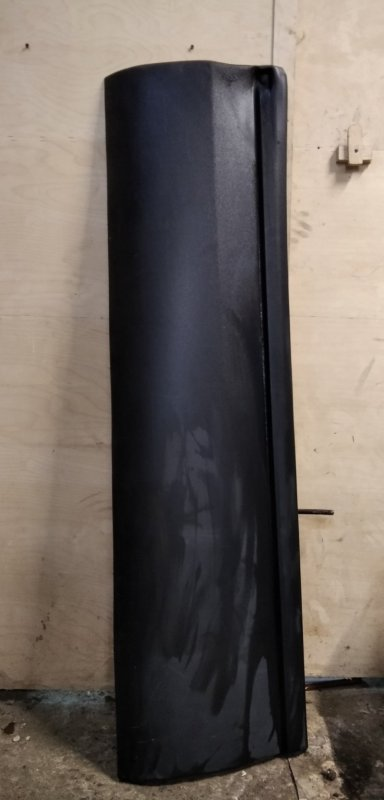 Молдинг накладка кузова Iveco Daily 2009 левый (б/у)