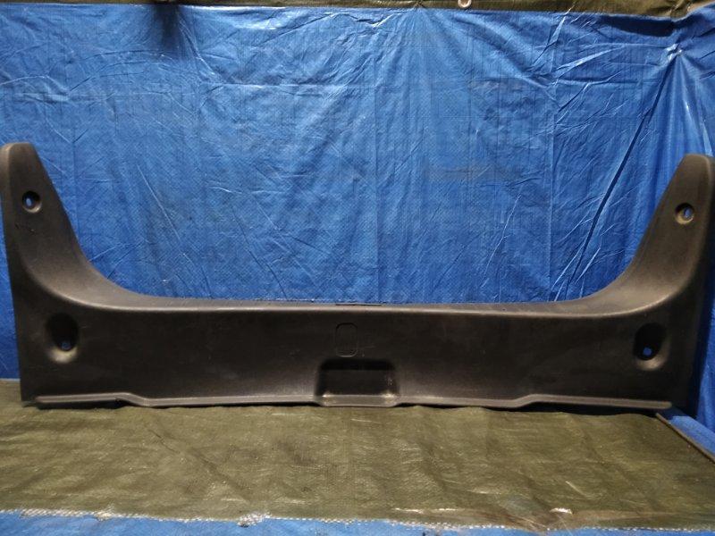 Обшивка багажника Nissan Almera G15 K4M (б/у)