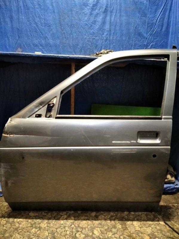 Дверь Lada 2112 1999 передняя левая (б/у)