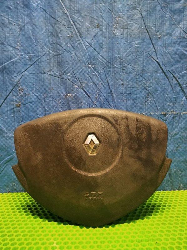 Подушка безопасности в руль Renault Symbol 1 1998 (б/у)