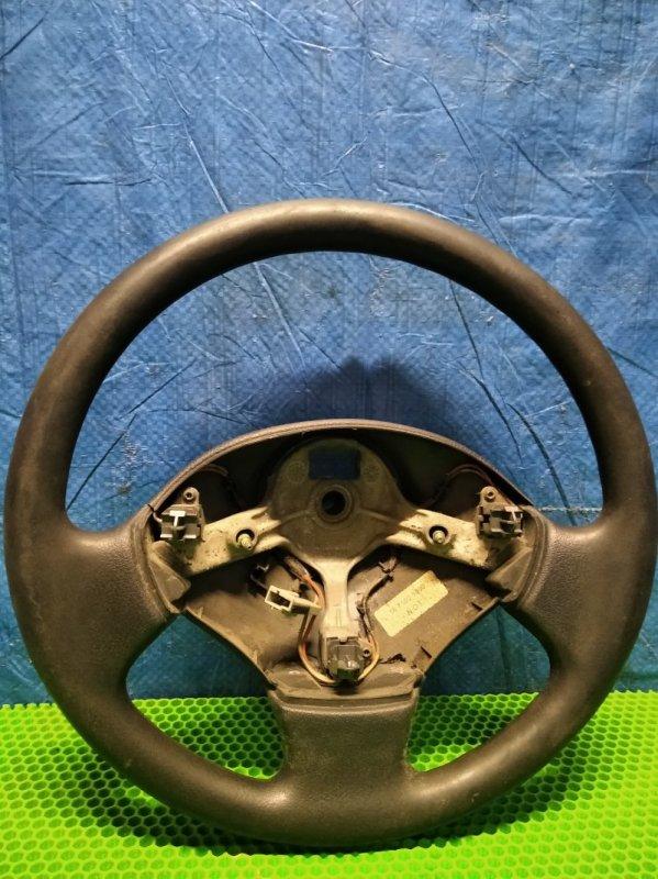 Руль Renault Kangoo 1 1997 (б/у)