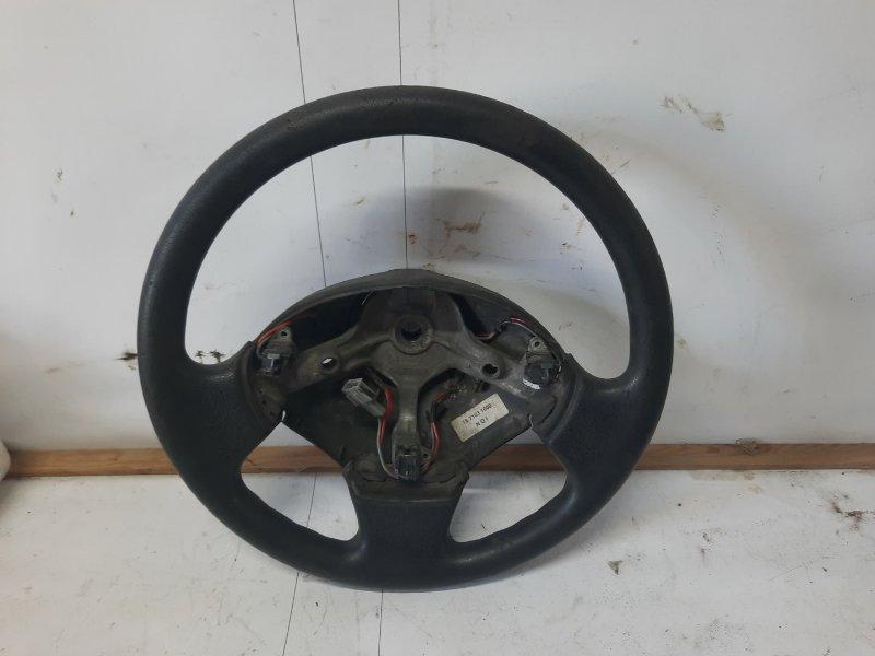 Руль Renault Kangoo 1 F8QK630 1.9 Л ДИЗЕЛЬ 2002 (б/у)