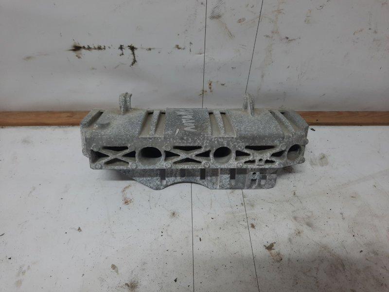 Кронштейн топливной рампы Renault Logan 2 (б/у)