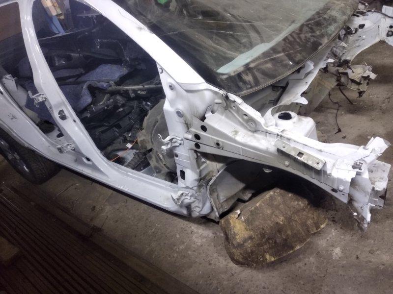 Порог Renault Kaptur SUV 5 правый (б/у)