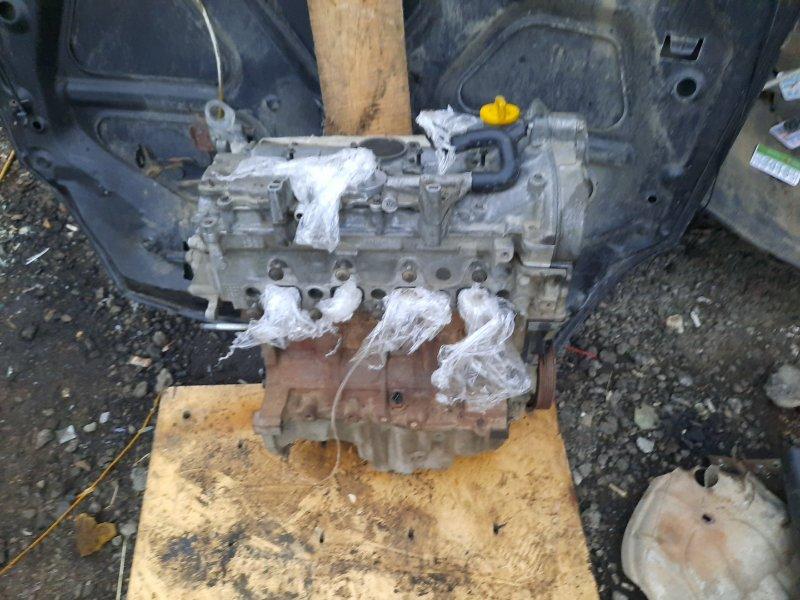 Двигатель Renault Symbol 2 СЕДАН 1.6 K4M 2008 (б/у)