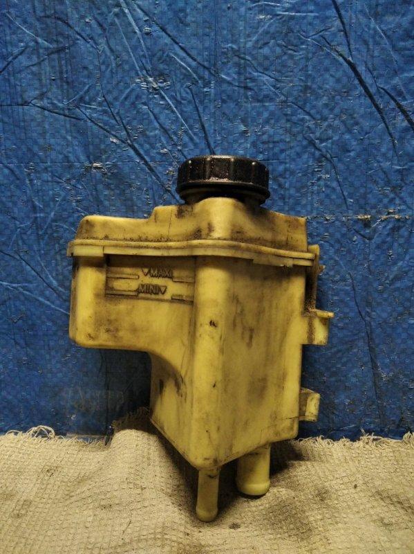 Бачок гидроусилителя Renault Kangoo 1 F8QK630 1.9 Л ДИЗЕЛЬ 2002 (б/у)