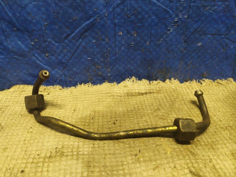 Топливная трубка Renault Kangoo 1 F8QK630 1.9 Л ДИЗЕЛЬ 2002 (б/у)