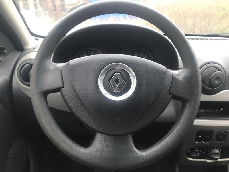Руль Renault Sandero 1 K7J A710 2011 (б/у)