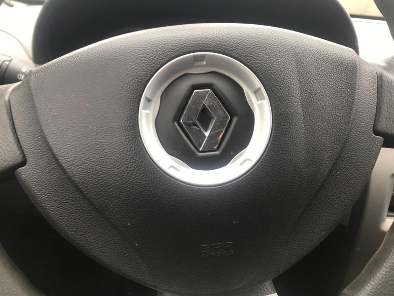 Подушка безопасности в руль Renault Sandero 1 K7J A710 2011 (б/у)